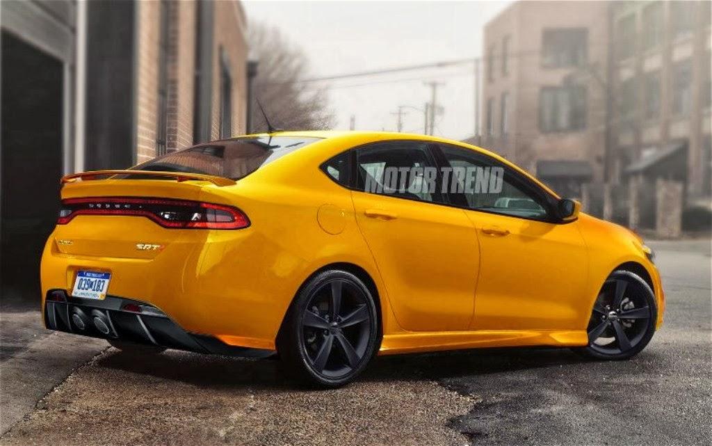 Dodge Dart Srt4 >> 2014 Dodge Dart SRT-4 Dash Specs Pictures - Intersting Things of Wallpaper Cars