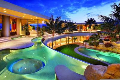 Perumahan Real Estate Murah Dengan Kualitas Mewah