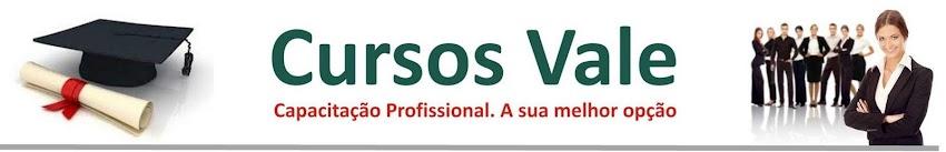 Cursos Vale / Pós-Graduação e Treinamento na Área da Saúde / São José dos Campos