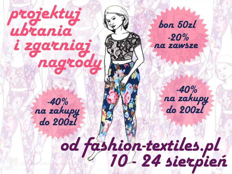 Konkurs z www.fashion-textiles.pl