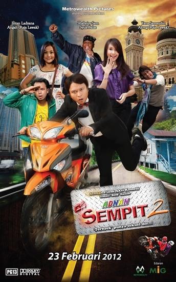 ADNAN SEMPIT 2 (2012)
