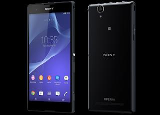 Los nuevos XPERIA de Sony 2014