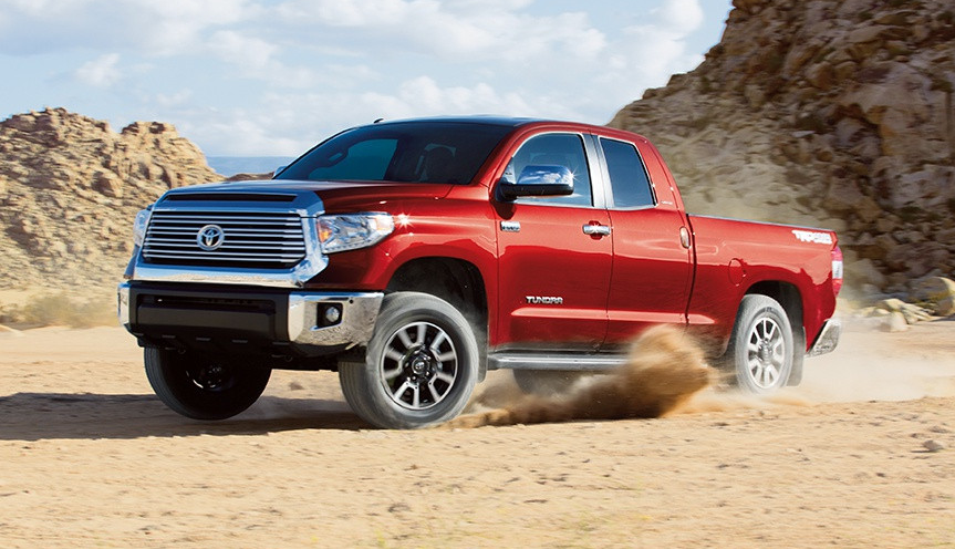 Larry H Miller Toyota Colorado Springs >> The 2016 Toyota Tundra Larry H Miller Toyota Colorado Springs