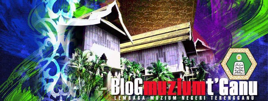 Diari @ Muzium Negeri Terengganu
