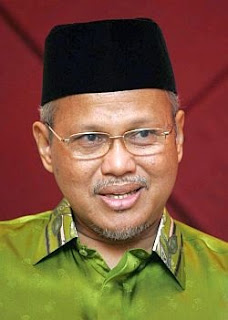 Mufti Selangor - Mohd Tamyes Abd Wahid