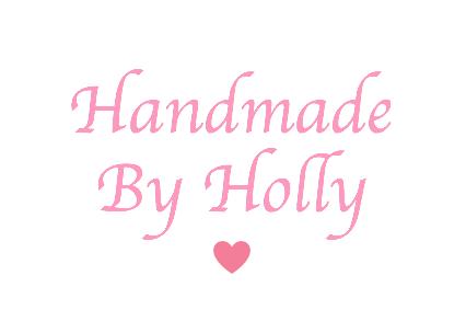 Handmade by Holly
