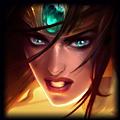 Sivir - Nữ Chúa Chiến Trường