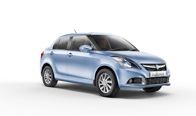 Maruti Swift Dzire Diesel Automatic