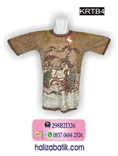 085706842526 INDOSAT, Grosir Baju Batik, Busana Batik, Baju Batik Modern, KRTB4, http://grosirbatik-pekalongan.com/kaos-krtb4/