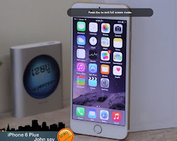iPhone 6 Plus Review By Cambo Report