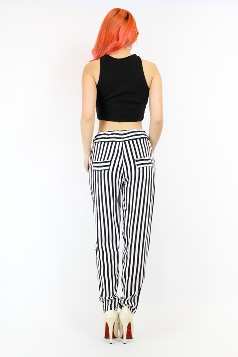 SH285 Chunky Stripes