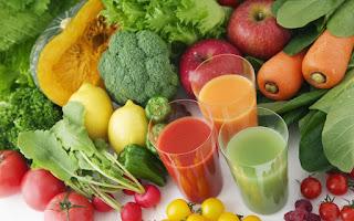 7 Sayuran Untuk Kesehatan Ginjal