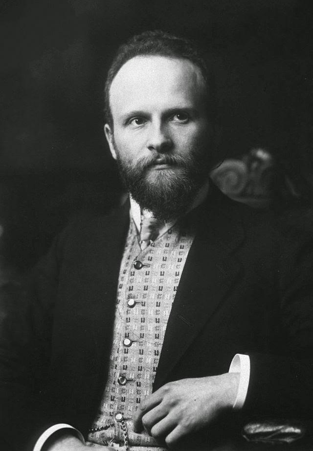 ROBERT BARANY