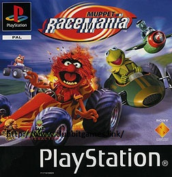 LINK DOWNLOAD GAMES Muppet Race Mania ps1 ISO FOR PC CLUBBIT