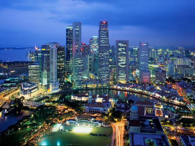 Lý do khiến du lịch Malaysia thu hút du khách mà bạn chưa biết