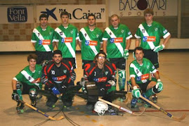 HC Ripoll 2009-10