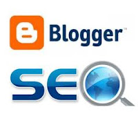 how to seo blogger blog