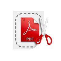 برنامج تقطيع ملفات الـ PDF