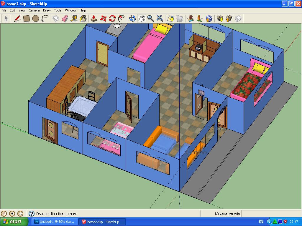 Crpecosy gambar design interior rumah - Gambar interior design ...