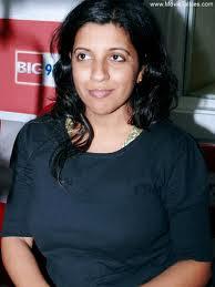 Zoya Akhtar: I didn't know Katrina at all