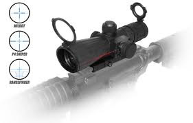 What to know when trying to buy the right rifle scopes