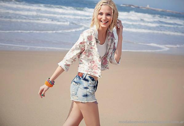 Sweet moda verano 2014.