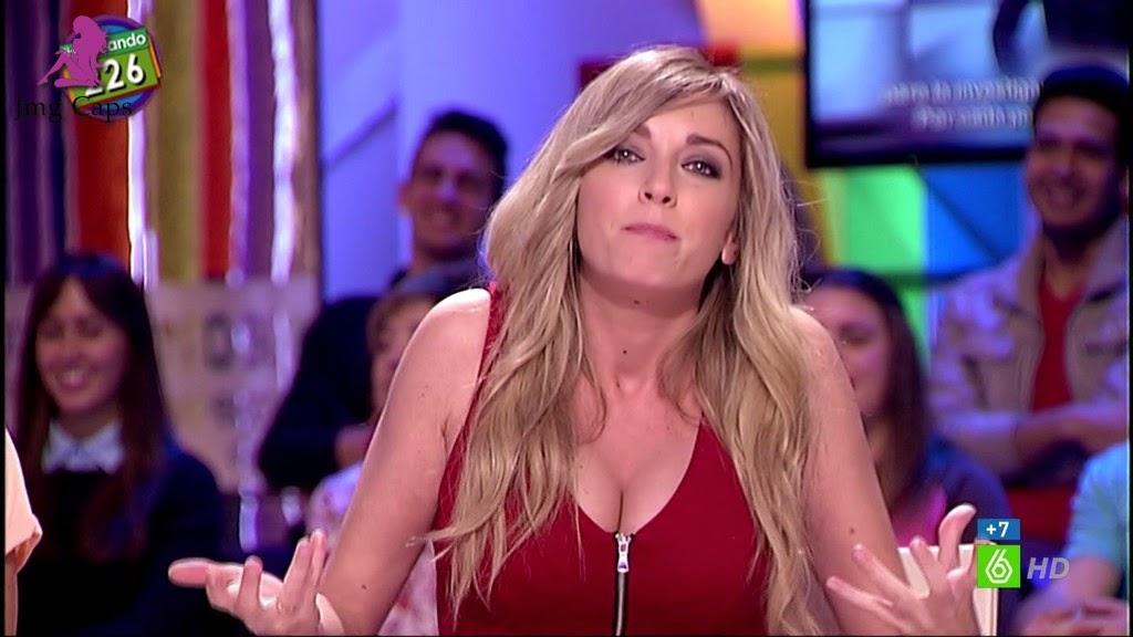 ANNA SIMON, ZAPEANDO (17.10.14) (1ª PARTE)