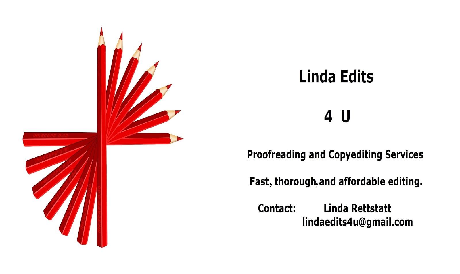 Linda Edits 4 U
