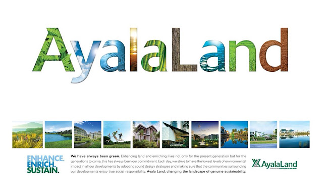 Ayala Land Inc - Top Property Developers in the Philippines