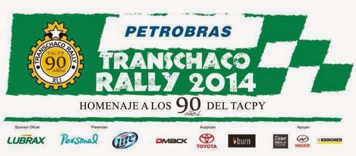 Próximo rally