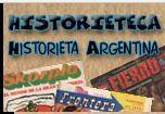 La web de la historieta argentina.
