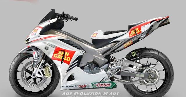Yamaha Xee