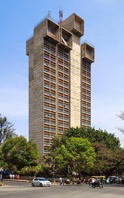 LIC Building Bangalore