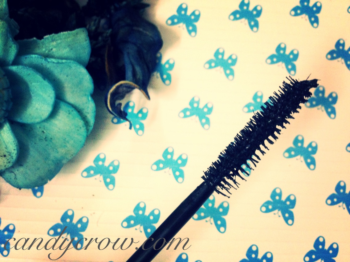 Maybelline Illegal Length Mascara Review