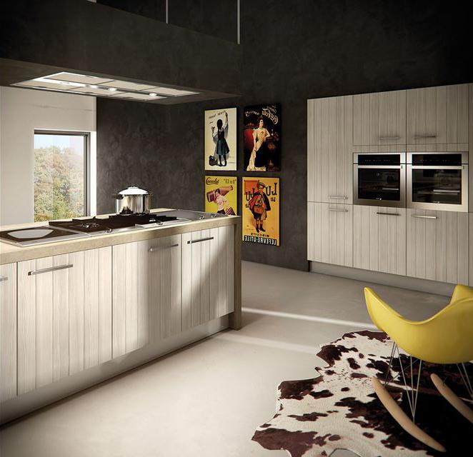 cuisine co design naturel. Black Bedroom Furniture Sets. Home Design Ideas