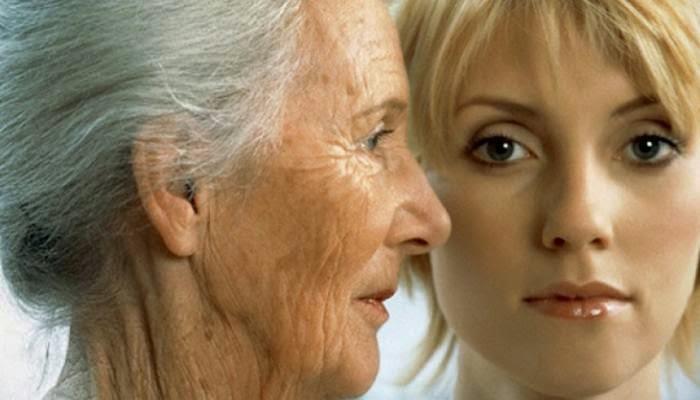 wanita menua