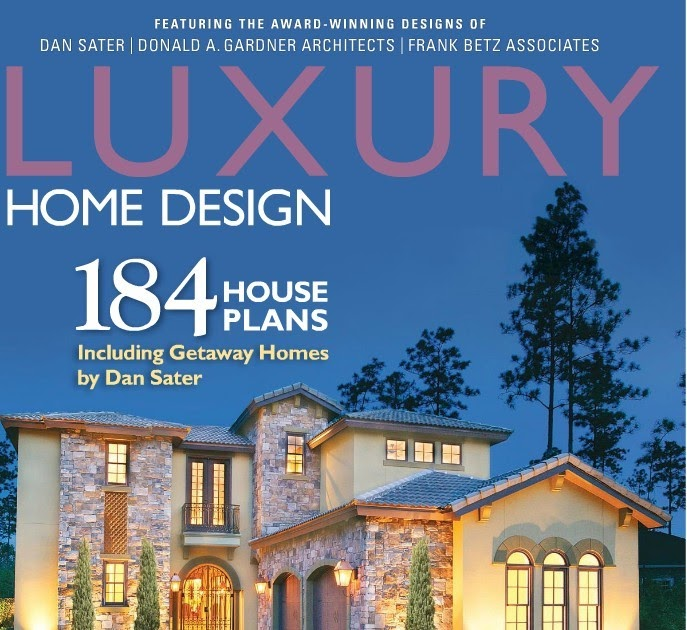 Quality Graphic Resources: Luxury Home Design Magazine Issue HWL19 ...