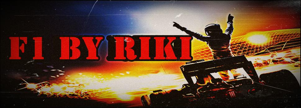 F1     by     Riki