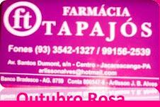 Farmácia Tapajós