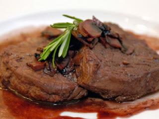 Carne al Oporto