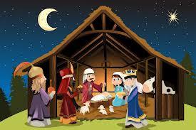 FELIZ NAVIDAD a todas las familias del 4° C - 2012 !!!