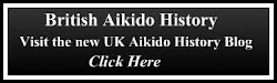 <b><em>British Aikido History 1955</em></b>