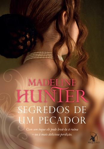 Segredos de um Pecador - Madeline Hunter