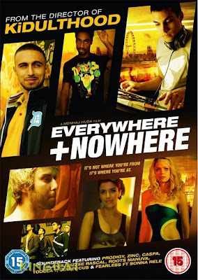 Everywhere and Nowhere (2011)