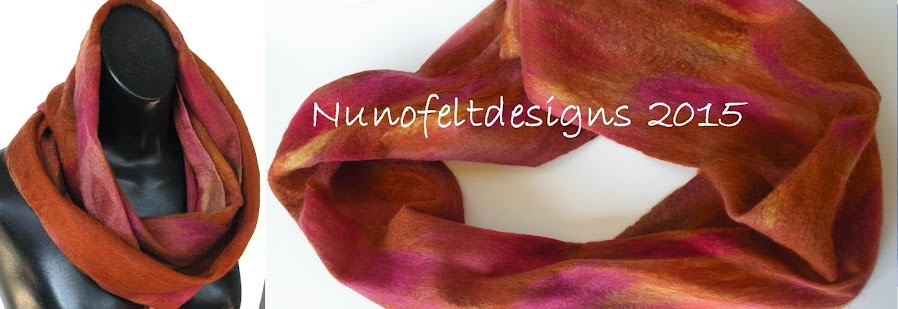 NUNOFELTdesigns Nancy Schwab, California