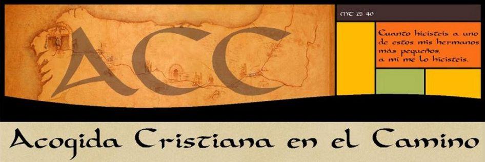 Acogida Cristiana en el Camino