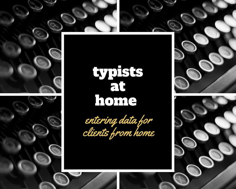 typist training