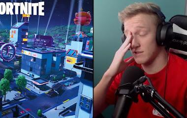 [Fortnite] Tfue giải thích lý do vì sao anh không muốn tiếp tục chơi Fortnite Battle Royale.
