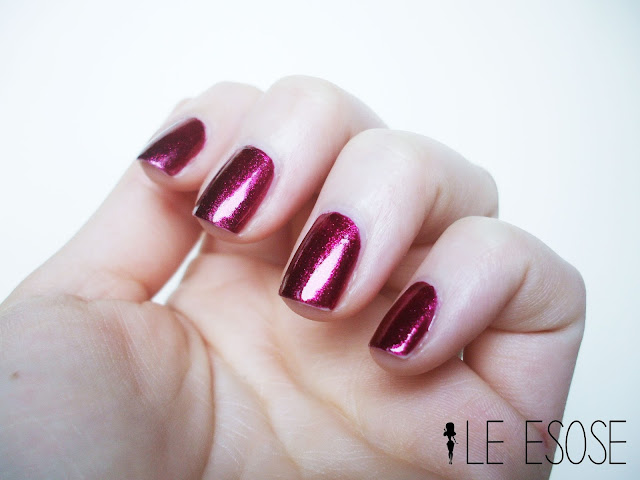 orly rockit swatch