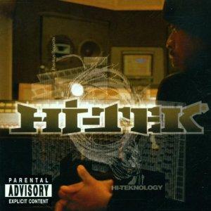Hi-Tek - Hi-Teknology (Rap)